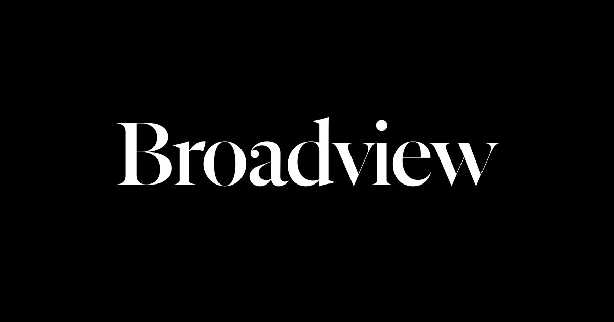 Submission Guidelines | Broadview Magazine