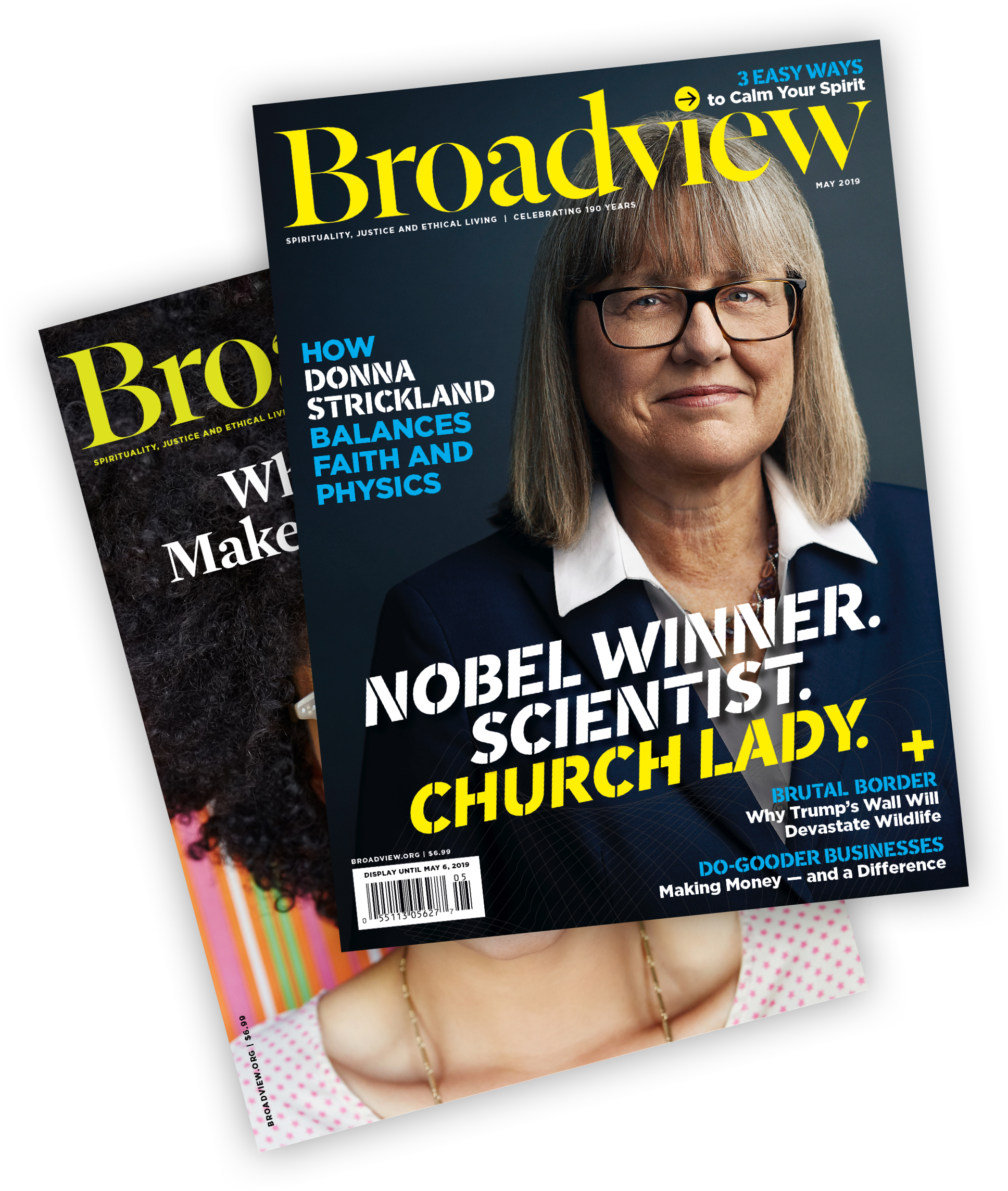 Broadview Magazine