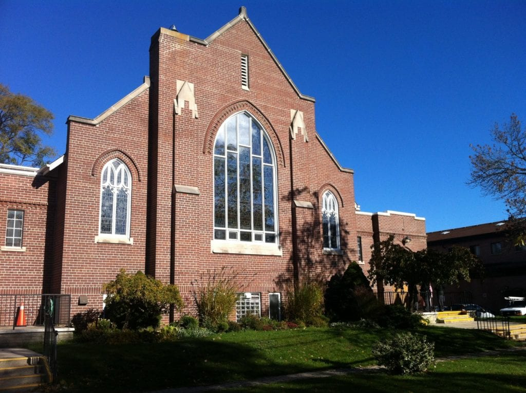 fairlawn avenue united church in toronto